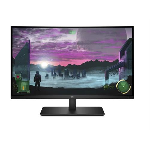 MONITOR HP LED IPS FHD HDMI  -27w