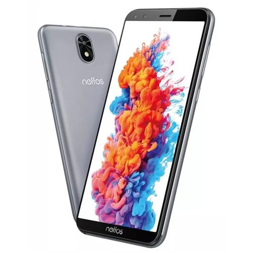 SMARTPHONE NEFFOS C5 PLUS       -GREY